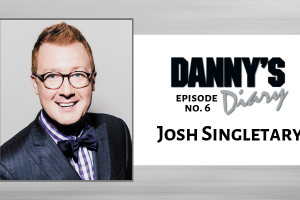 Josh Singletary