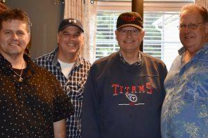 Redemption's Promise Quartet