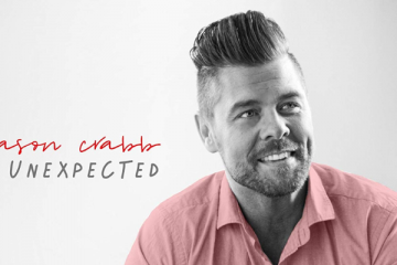 Jason Crabb-Unexpected