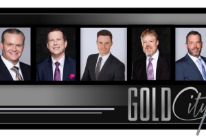 Gold City gospel group