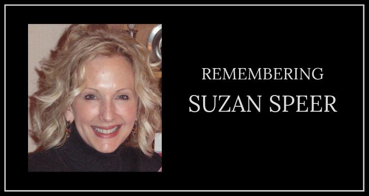 Suzan Speer