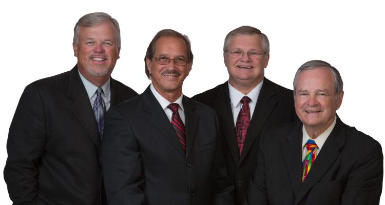 The Harvesters Quartet