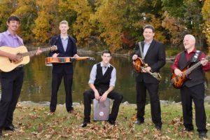 LakeSide bluegrass gospel group
