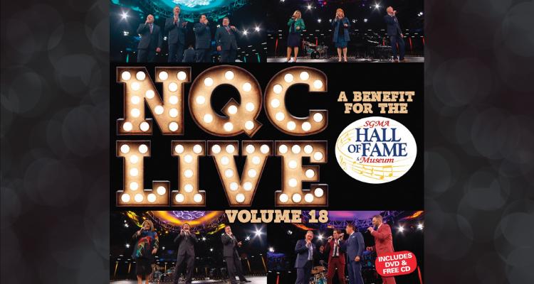 NQC Live Vol 18