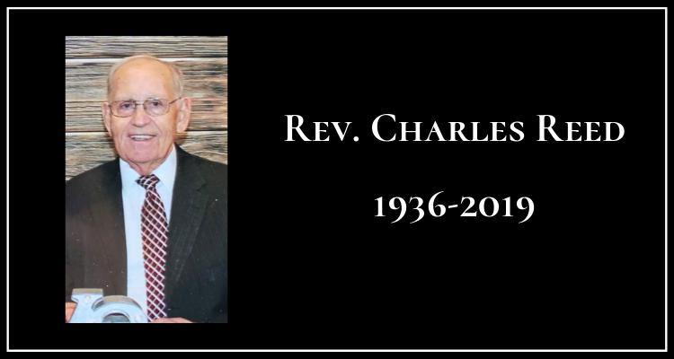 Rev. Charles Reed