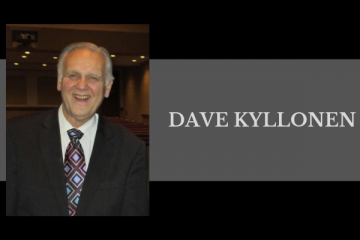 Dave Kyllonen