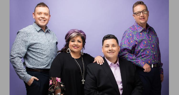 Perrys gospel group