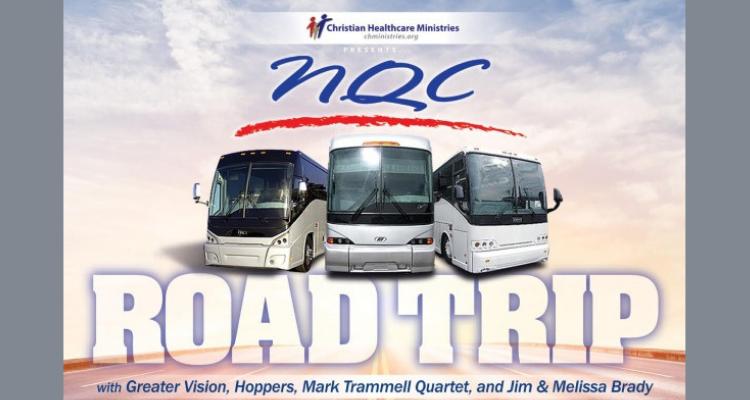 NQC Road Trip