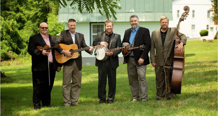 The Churchmen