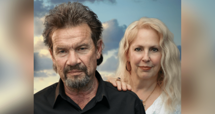 Russ and Tori Taff