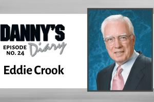 Eddie Crook