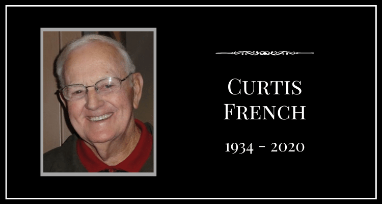 Curtis French