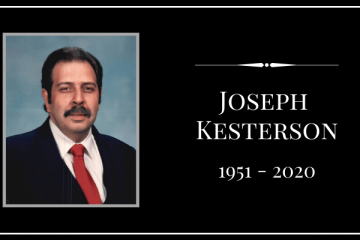 Joseph Kesterson