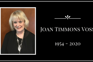 Joan Timmons Voss